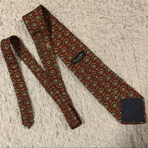 Christian Dior | Patterned Necktie